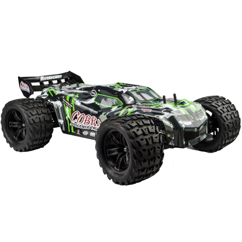 rc-cars VRX Racing RH817 COBRA EBD 485mm 1/8 2.4G 4WD Brushless Rc Car Off-road Monster Truck RTR Toy RC1341265 1