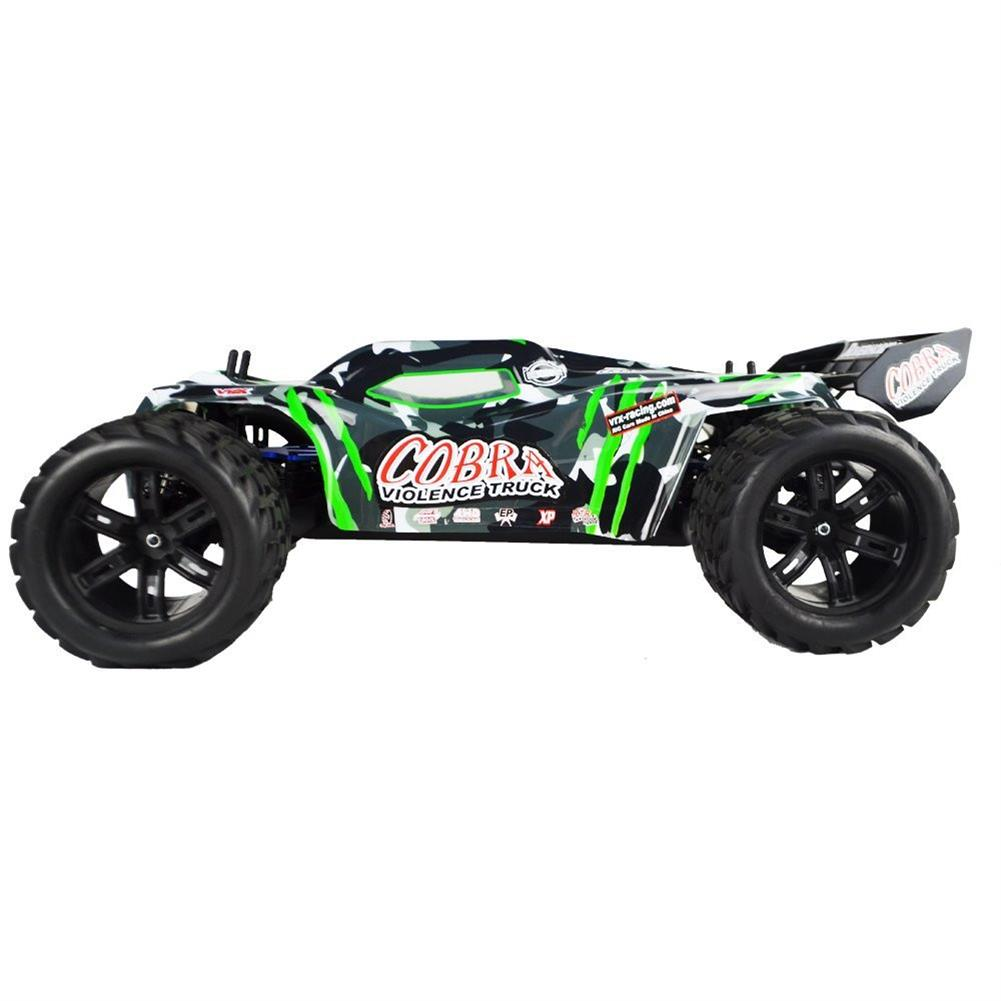 rc-cars VRX Racing RH817 COBRA EBD 485mm 1/8 2.4G 4WD Brushless Rc Car Off-road Monster Truck RTR Toy RC1341265 2