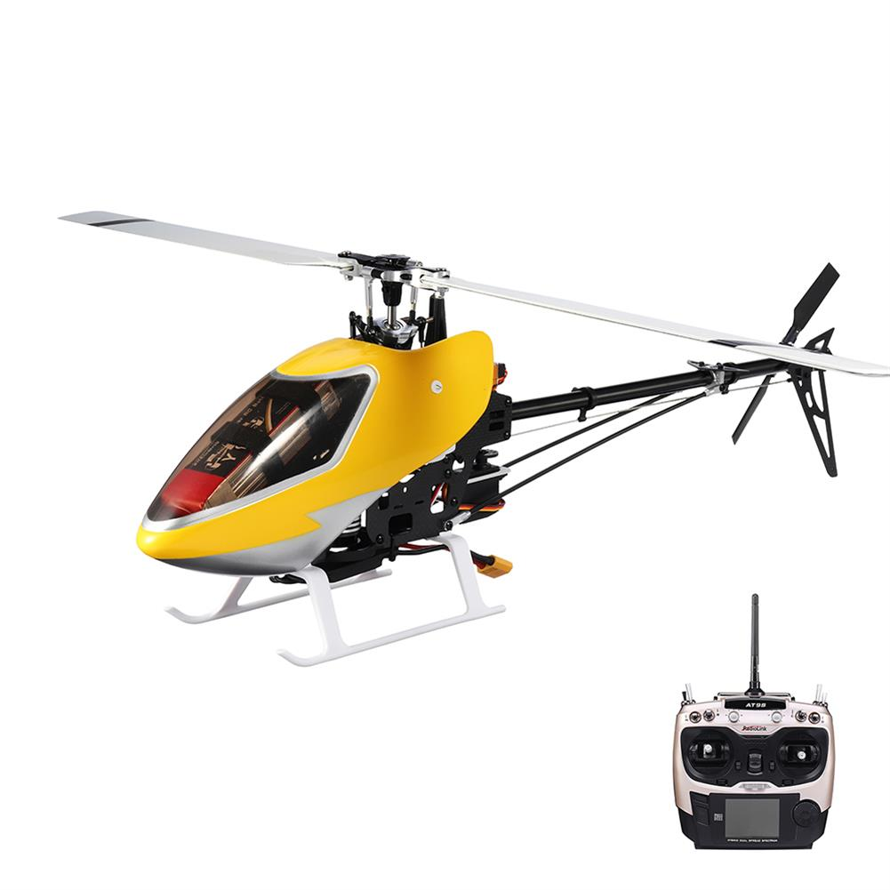 rc-helicopters JCZK 450 DFC 6CH 3D Flying Flybarless RC Helicopter RTF RC1347397