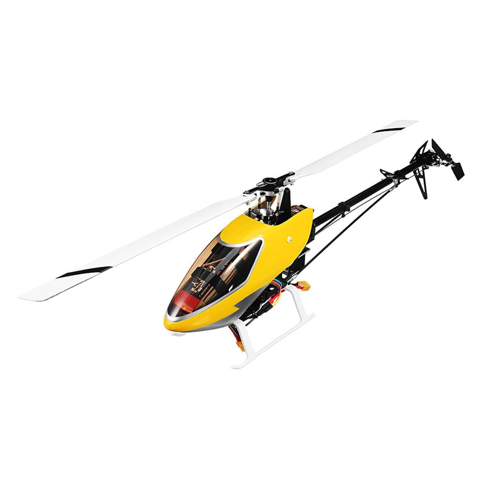 rc-helicopters JCZK 450 DFC 6CH 3D Flying Flybarless RC Helicopter RTF RC1347397 1