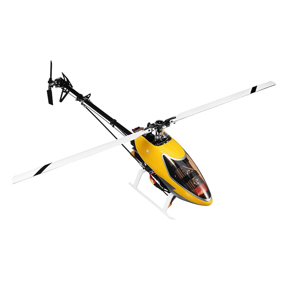 rc-helicopters JCZK 450 DFC 6CH 3D Flying Flybarless RC Helicopter RTF RC1347397 4