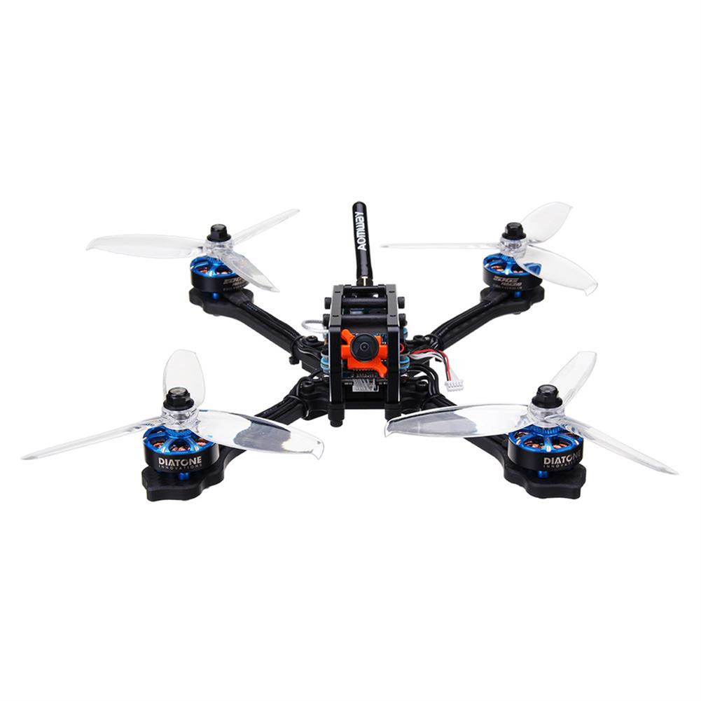 fpv-racing-drones Diatone 2018 GT-M530 Stretch X 4S 230mm F4 OSD FPV Racer PNP w/ TBS 800mW VTX Runcam Micro Swift RC1349129
