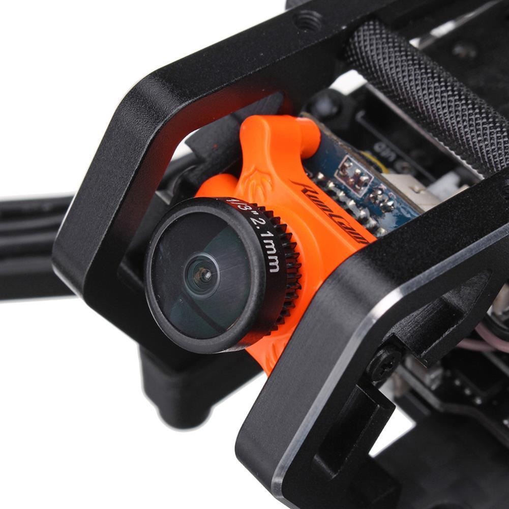 fpv-racing-drones Diatone 2018 GT-M530 Stretch X 4S 230mm F4 OSD FPV Racer PNP w/ TBS 800mW VTX Runcam Micro Swift RC1349129 2
