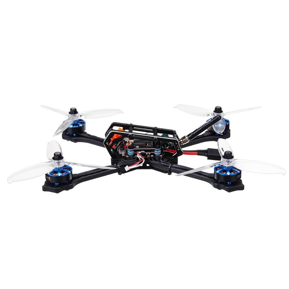 fpv-racing-drones Diatone 2018 GT-M530 Stretch X 4S 230mm F4 OSD FPV Racer PNP w/ TBS 800mW VTX Runcam Micro Swift RC1349129 4
