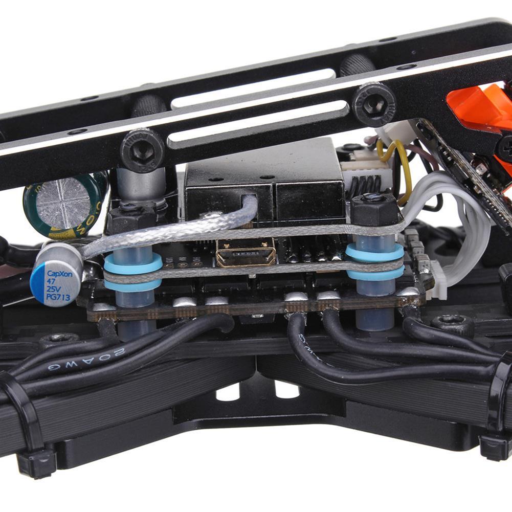 fpv-racing-drones Diatone 2018 GT-M530 Stretch X 4S 230mm F4 OSD FPV Racer PNP w/ TBS 800mW VTX Runcam Micro Swift RC1349129 5