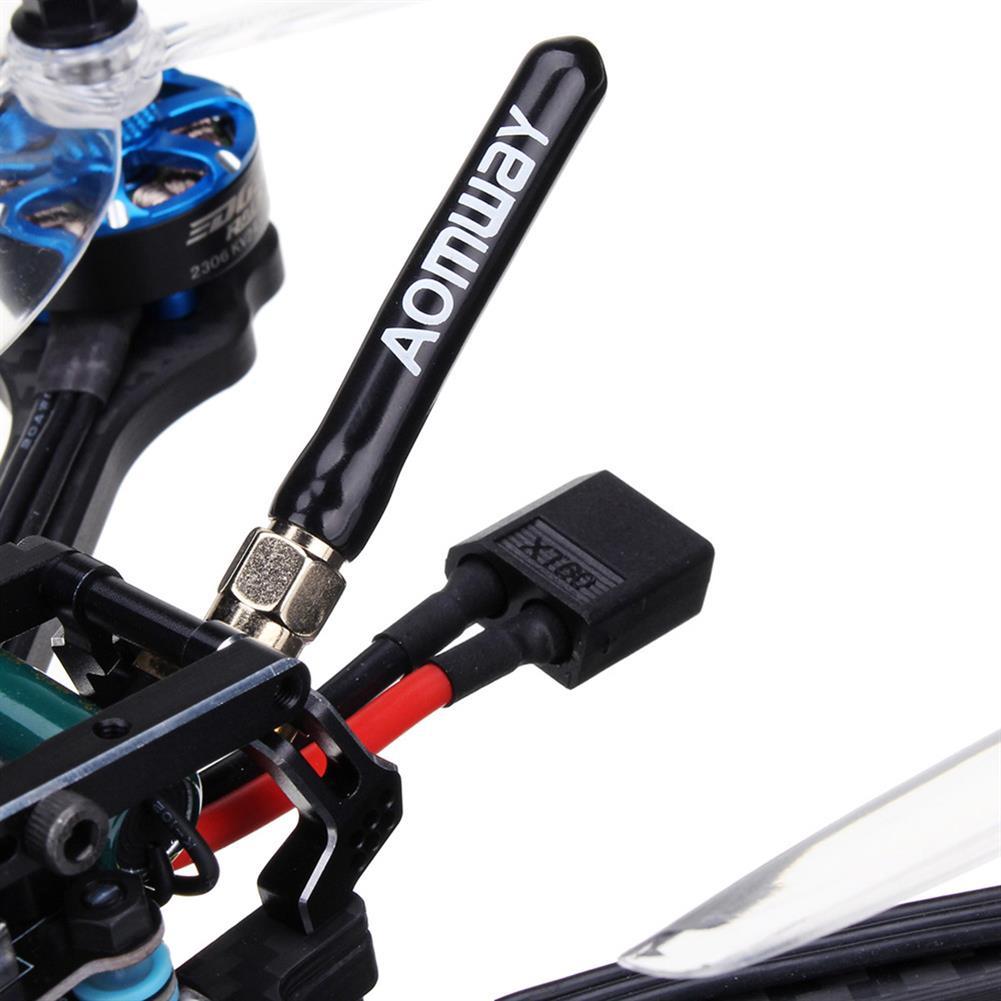fpv-racing-drones Diatone 2018 GT-M530 Stretch X 4S 230mm F4 OSD FPV Racer PNP w/ TBS 800mW VTX Runcam Micro Swift RC1349129 7