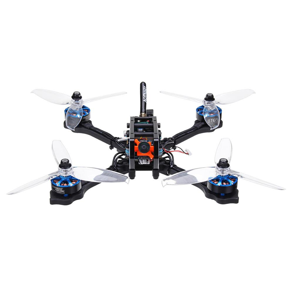 fpv-racing-drones Diatone 2018 GT-M530 Normal X 4S 230mm F4 OSD FPV Racing Drone TBS 800mW VTX Runcam Micro Swift PNP RC1349130