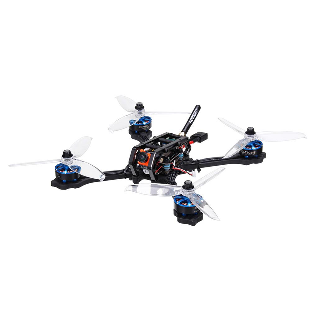 fpv-racing-drones Diatone 2018 GT-M530 Normal X 4S 230mm F4 OSD FPV Racing Drone TBS 800mW VTX Runcam Micro Swift PNP RC1349130 1