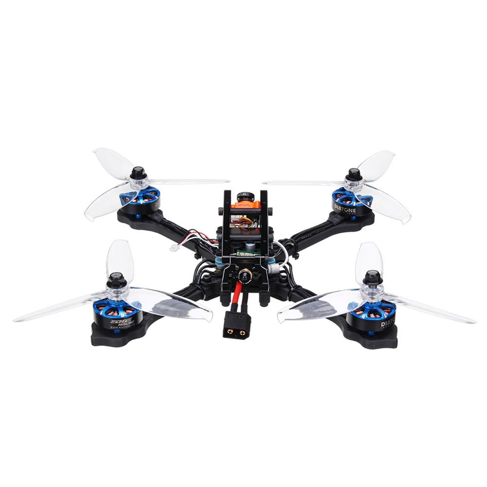 fpv-racing-drones Diatone 2018 GT-M530 Normal X 4S 230mm F4 OSD FPV Racing Drone TBS 800mW VTX Runcam Micro Swift PNP RC1349130 6