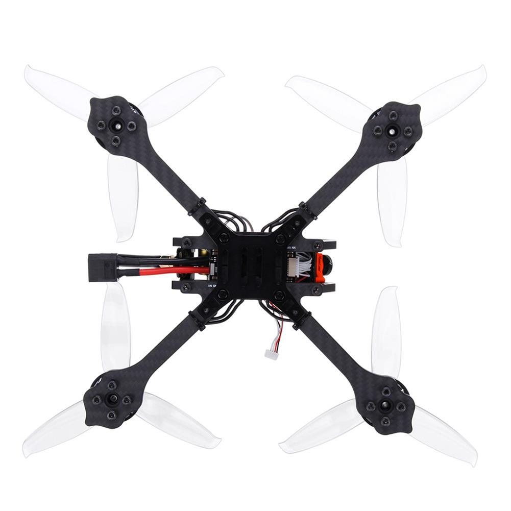 fpv-racing-drones Diatone 2018 GT-M530 Normal X 4S 230mm F4 OSD FPV Racing Drone TBS 800mW VTX Runcam Micro Swift PNP RC1349130 8