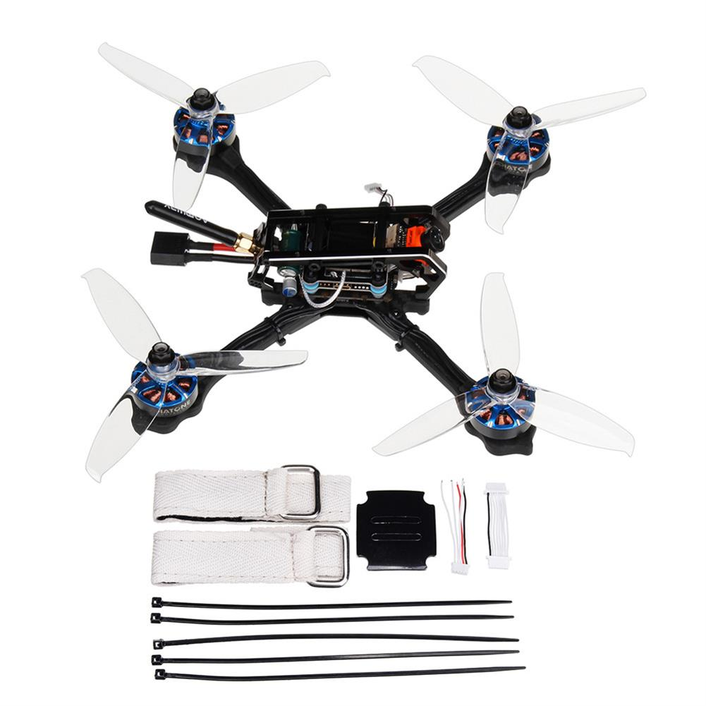 fpv-racing-drones Diatone 2018 GT-M530 Normal X 4S 230mm F4 OSD FPV Racing Drone TBS 800mW VTX Runcam Micro Swift PNP RC1349130 9