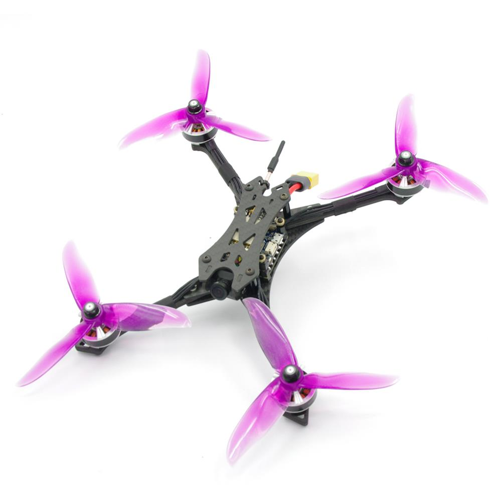 fpv-racing-drones REPTILE FALCON-220 220mm FPV Racing Drone PNP OMNIBUS F4 V3 30A BLHELI_S 5.8G 48CH VTX RC1349909 1