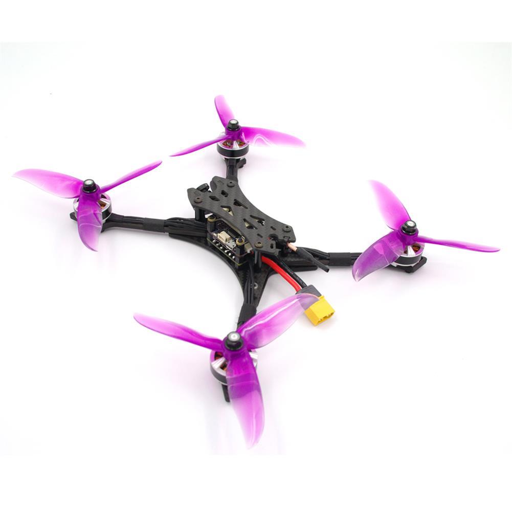 fpv-racing-drones REPTILE FALCON-220 220mm FPV Racing Drone PNP OMNIBUS F4 V3 30A BLHELI_S 5.8G 48CH VTX RC1349909 2