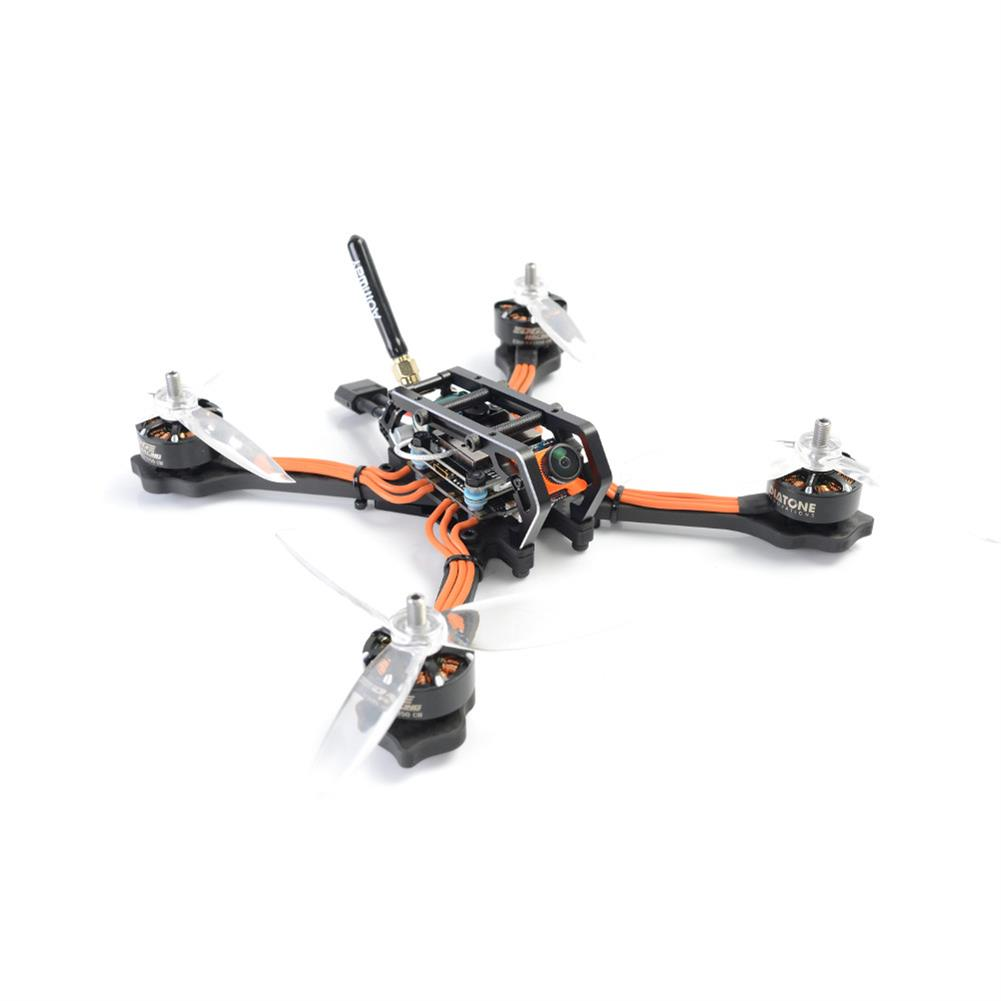 fpv-racing-drones Diatone 2018 GT-M540 Normal X 6S FPV Racing Drone PNP F4 OSD TBS 800mW 40A 3-6S ESC RC1349921 4