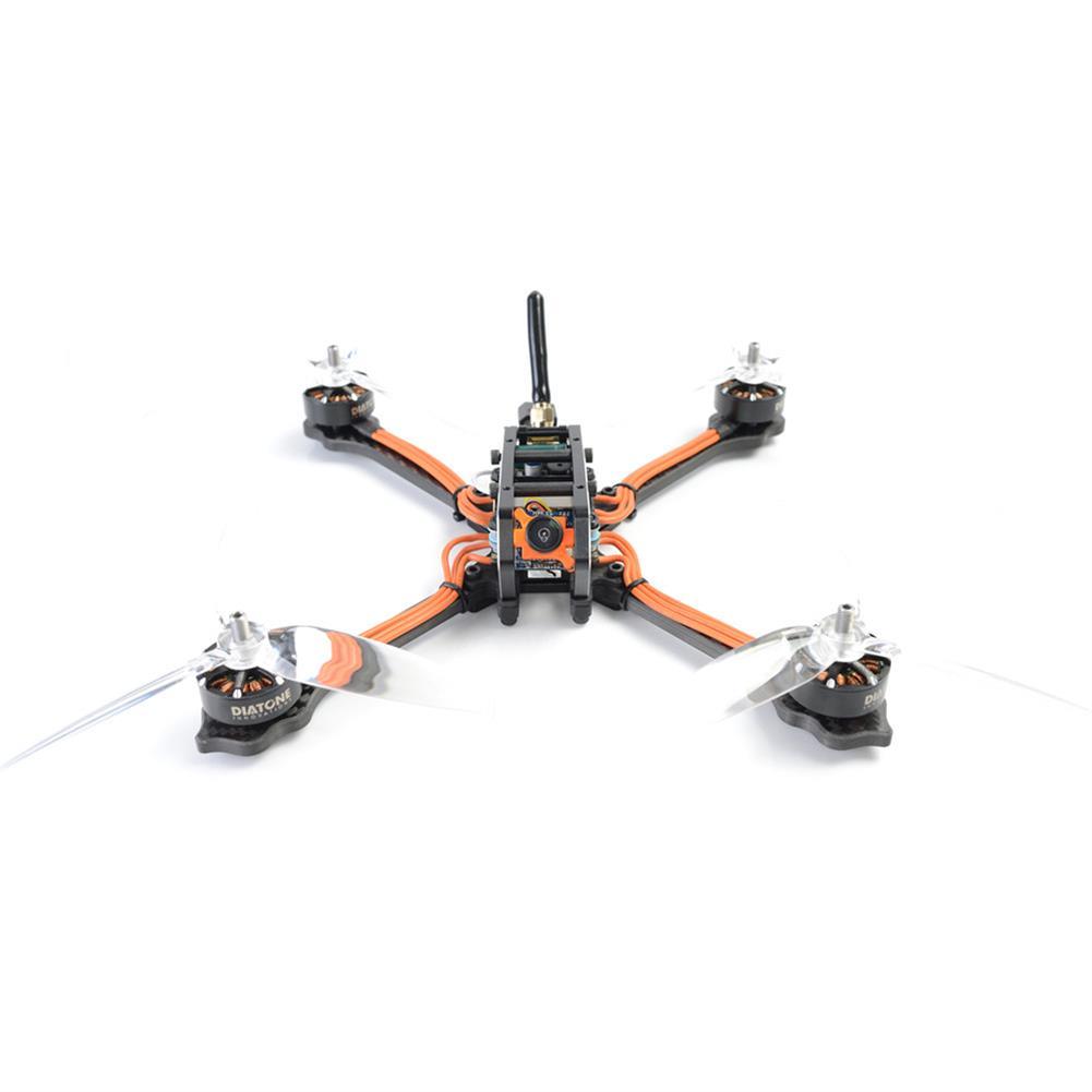 fpv-racing-drones Diatone 2018 GT-M630 Normal X 6inch RC FPV Racing Drone PNP Mamba F40 OSD 40A 3-6S ESC TBS 800mW VTX RC1349922