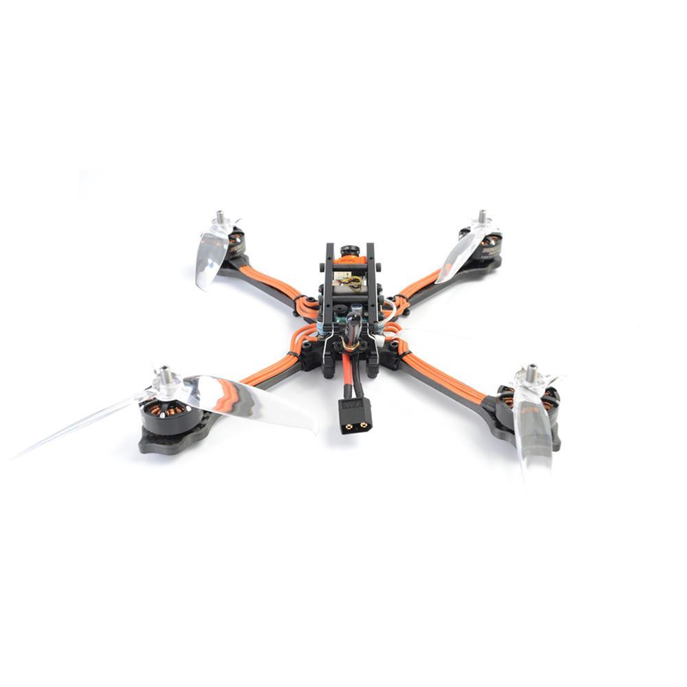 fpv-racing-drones Diatone 2018 GT-M630 Normal X 6inch RC FPV Racing Drone PNP Mamba F40 OSD 40A 3-6S ESC TBS 800mW VTX RC1349922 1