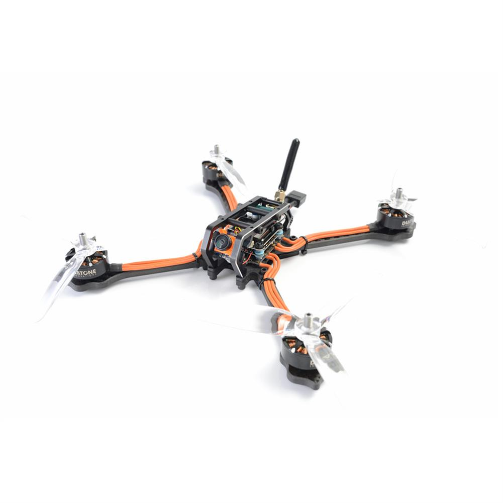 fpv-racing-drones Diatone 2018 GT-M630 Normal X 6inch RC FPV Racing Drone PNP Mamba F40 OSD 40A 3-6S ESC TBS 800mW VTX RC1349922 2