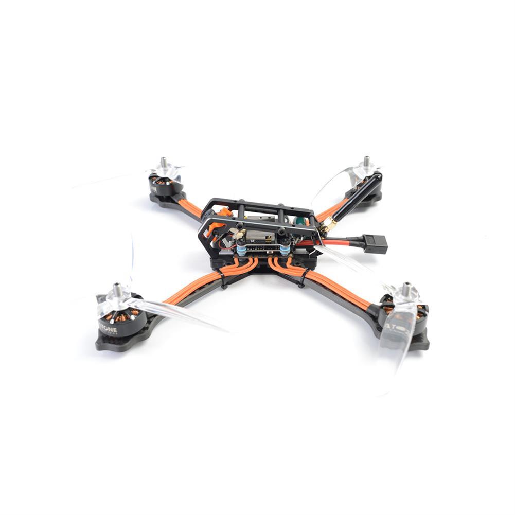 fpv-racing-drones Diatone 2018 GT-M630 Normal X 6inch RC FPV Racing Drone PNP Mamba F40 OSD 40A 3-6S ESC TBS 800mW VTX RC1349922 6
