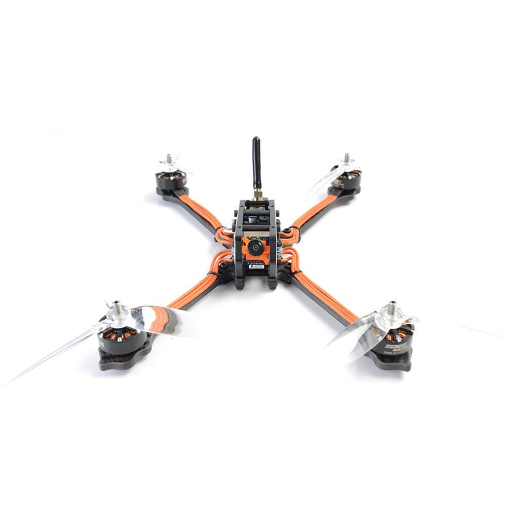 fpv-racing-drones Diatone 2018 GT-M630 Stretch X 6inch RC FPV Racing Drone PNP Mamba F405 40A 3-6S ESC TBS 800mW VTX RC1349923
