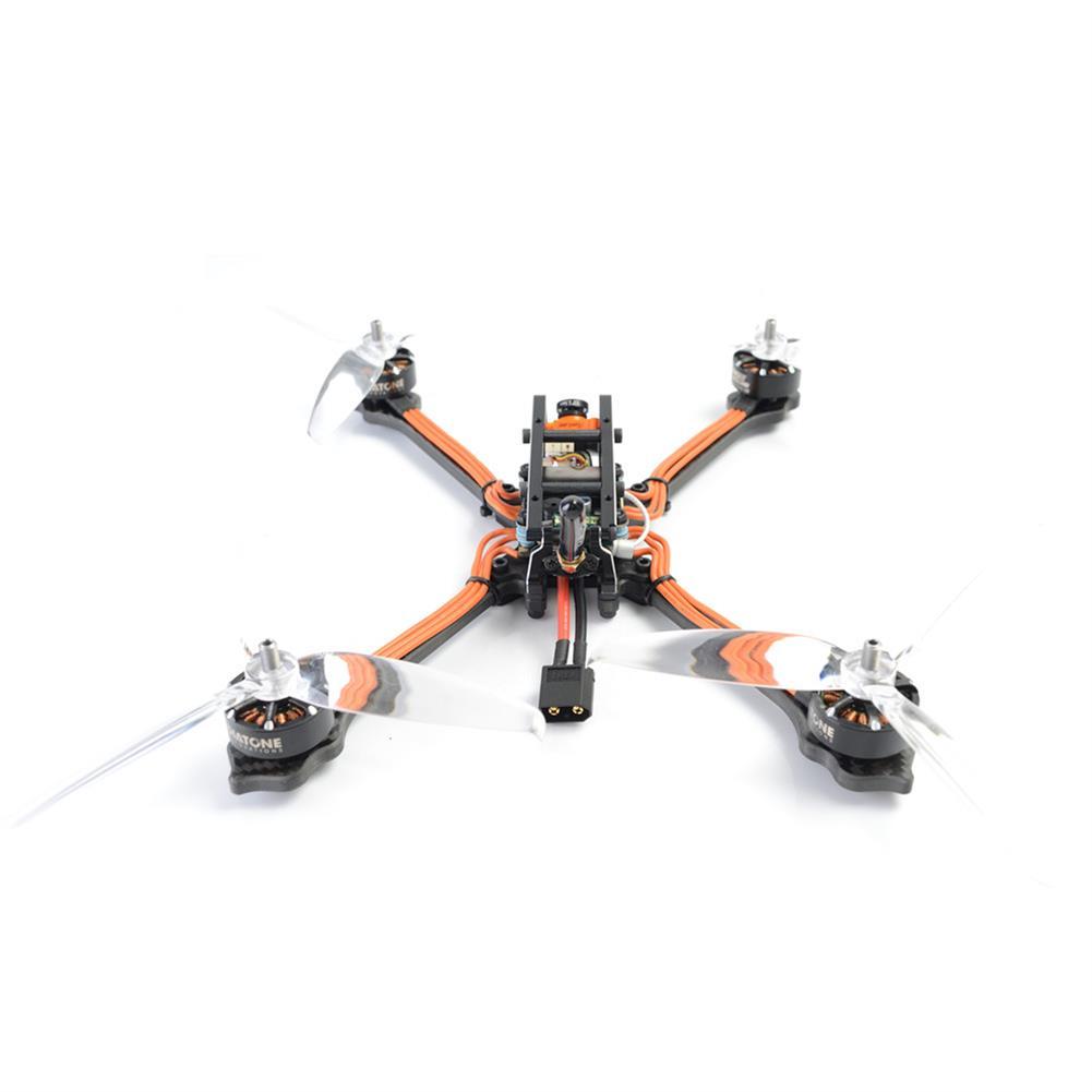 fpv-racing-drones Diatone 2018 GT-M630 Stretch X 6inch RC FPV Racing Drone PNP Mamba F405 40A 3-6S ESC TBS 800mW VTX RC1349923 1