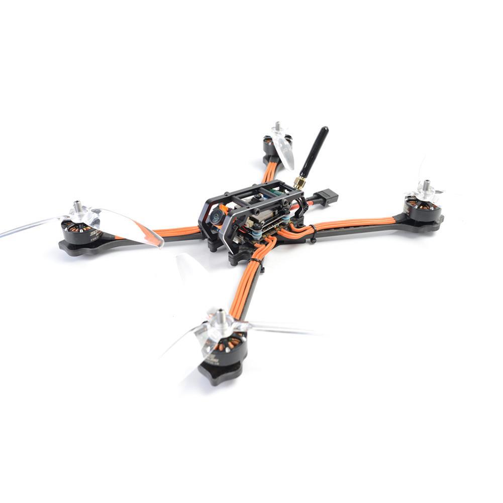 fpv-racing-drones Diatone 2018 GT-M630 Stretch X 6inch RC FPV Racing Drone PNP Mamba F405 40A 3-6S ESC TBS 800mW VTX RC1349923 2
