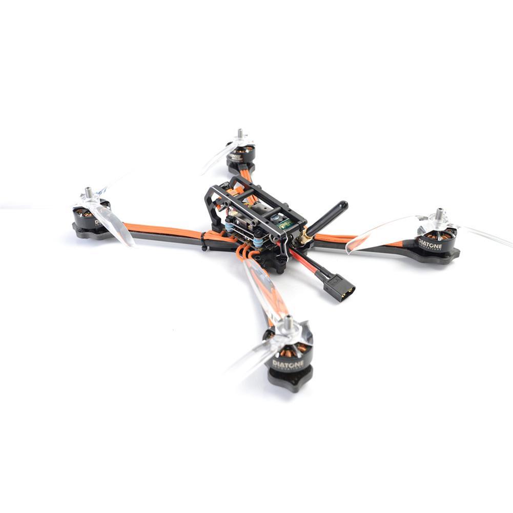 fpv-racing-drones Diatone 2018 GT-M630 Stretch X 6inch RC FPV Racing Drone PNP Mamba F405 40A 3-6S ESC TBS 800mW VTX RC1349923 4