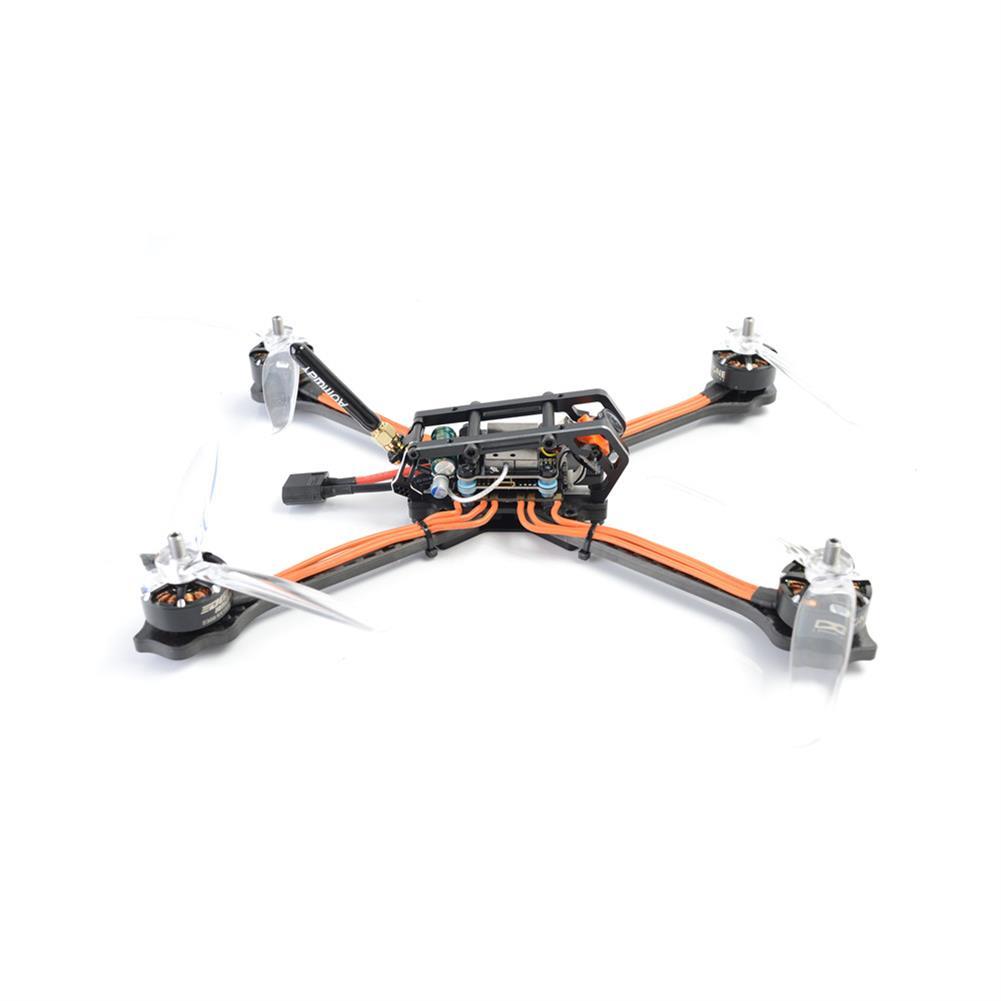fpv-racing-drones Diatone 2018 GT-M630 Stretch X 6inch RC FPV Racing Drone PNP Mamba F405 40A 3-6S ESC TBS 800mW VTX RC1349923 7