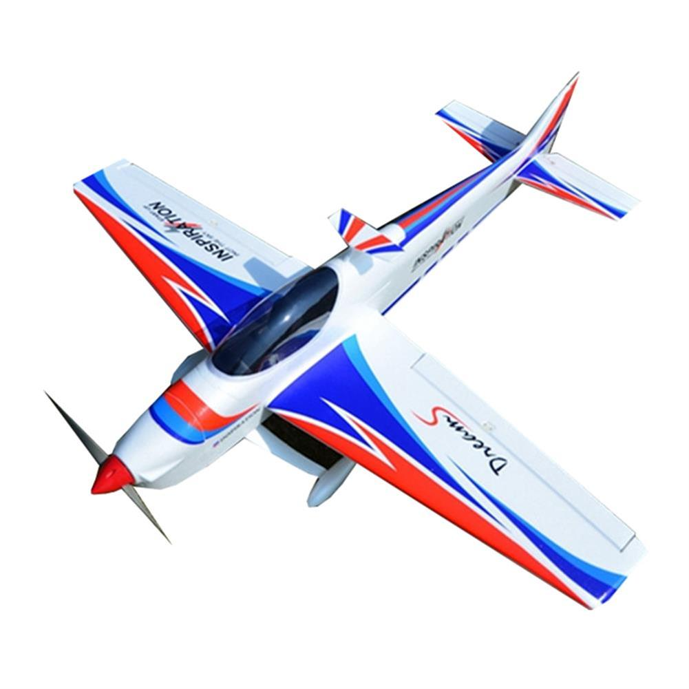 rc-airplanes 50E/50 Class 1380mm Wingspan EPO F3A Electric Fixed Wing RC Airplane KIT RC1352345