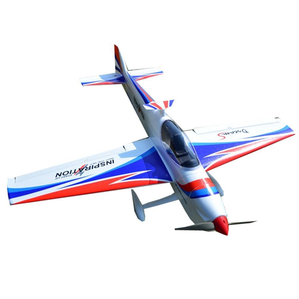 rc-airplanes 50E/50 Class 1380mm Wingspan EPO F3A Electric Fixed Wing RC Airplane KIT RC1352345 1