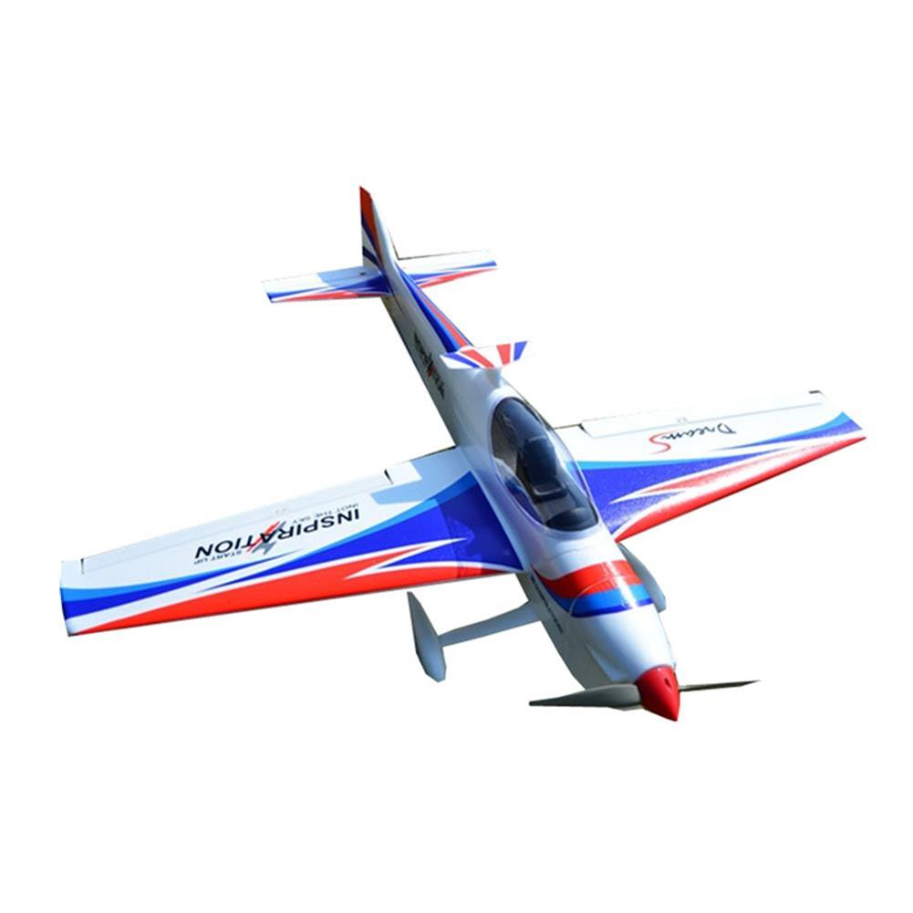 rc-airplanes 50E/50 Class 1380mm Wingspan EPO F3A Electric Fixed Wing RC Airplane KIT RC1352345 2
