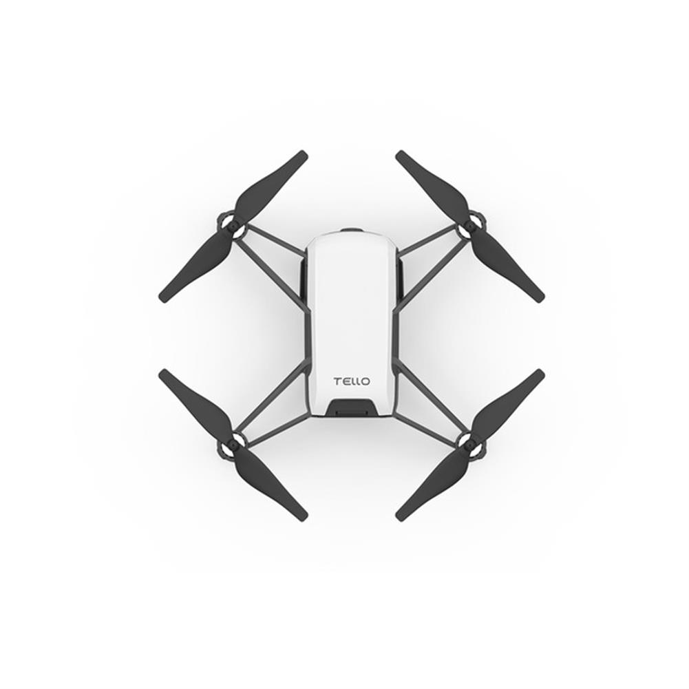 rc-quadcopters DJI Tello with 5MP HD Camera 720P WiFi FPV Drone BNF Boost Fly More Combo 8D Flips STEM Coding RC1357967 1