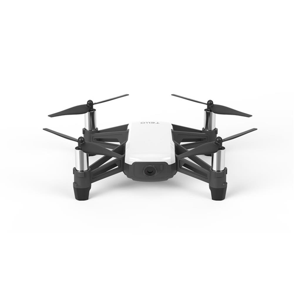 rc-quadcopters DJI Tello with 5MP HD Camera 720P WiFi FPV Drone BNF Boost Fly More Combo 8D Flips STEM Coding RC1357967 2