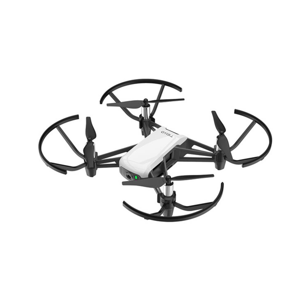 rc-quadcopters DJI Tello with 5MP HD Camera 720P WiFi FPV Drone BNF Boost Fly More Combo 8D Flips STEM Coding RC1357967 5