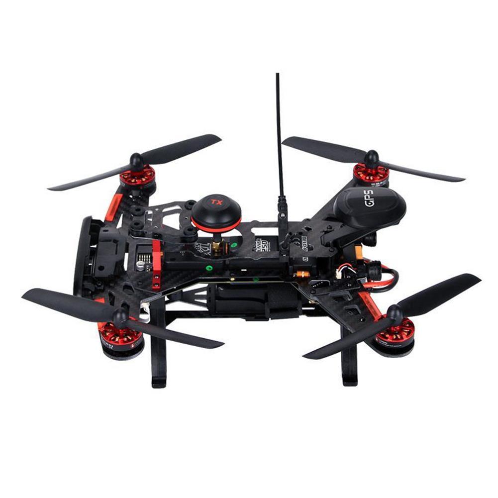 fpv-racing-drones Walkera Runner 250(R) 5.8G GPS FPV Racing Drone RTF Mode2 DEVO7 Transmitter 800TVL Camera RC1360302 2