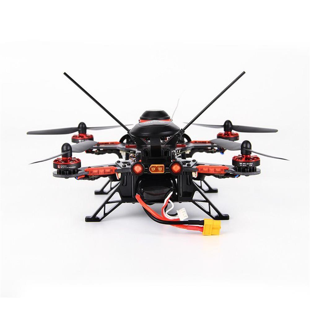 fpv-racing-drones Walkera Runner 250(R) 5.8G GPS FPV Racing Drone RTF Mode2 DEVO7 Transmitter 800TVL Camera RC1360302 3