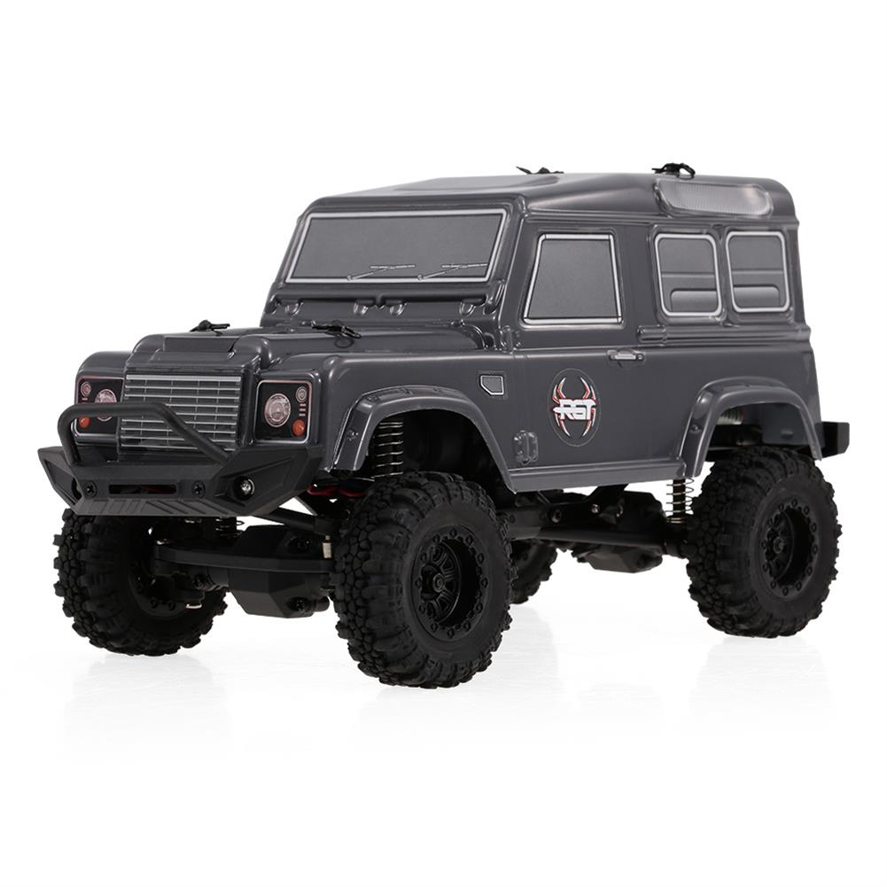 rc-cars 136240 1/24 2.4G RC Car 4WD 15KM/H Vehicle RC Rock Crawler Off-road Buggy RC Car Toys RC1364489