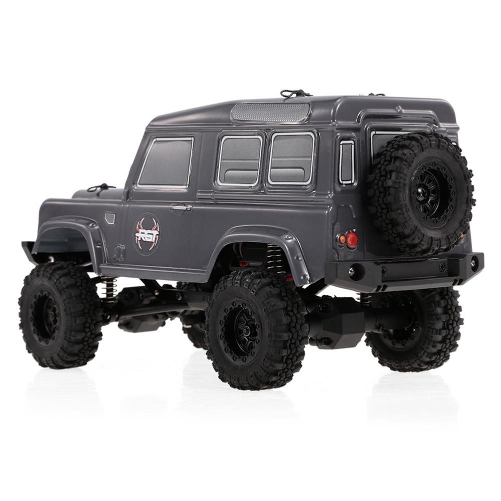 rc-cars 136240 1/24 2.4G RC Car 4WD 15KM/H Vehicle RC Rock Crawler Off-road Buggy RC Car Toys RC1364489 1