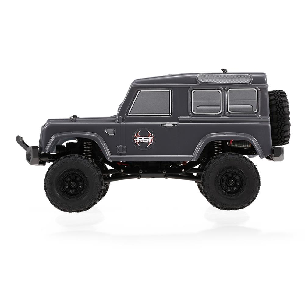 rc-cars 136240 1/24 2.4G RC Car 4WD 15KM/H Vehicle RC Rock Crawler Off-road Buggy RC Car Toys RC1364489 2