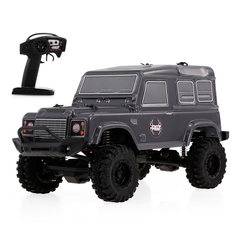 rc-cars 136240 1/24 2.4G RC Car 4WD 15KM/H Vehicle RC Rock Crawler Off-road Buggy RC Car Toys RC1364489 3
