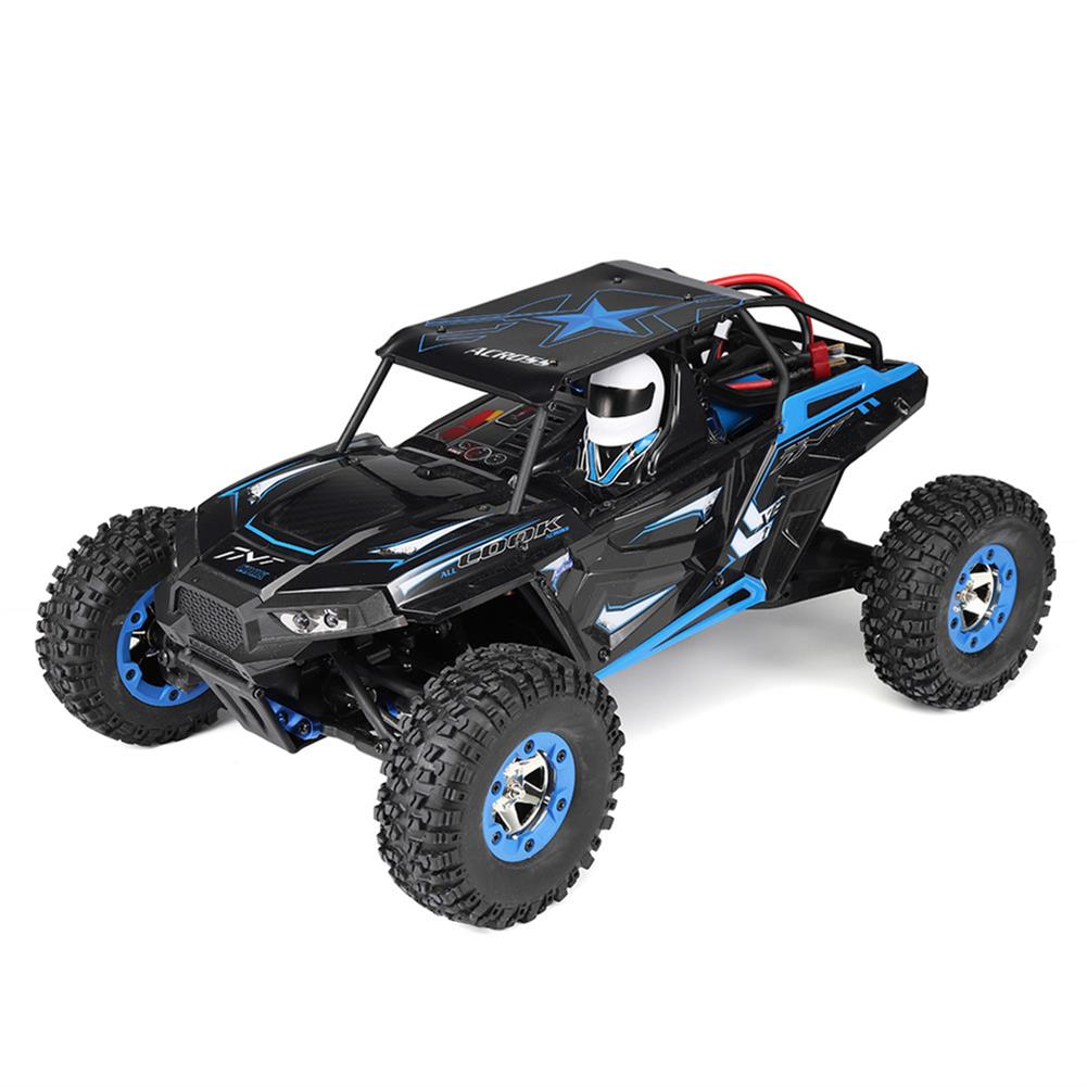 rc-cars WLtoys 12428-B 1/12 2.4G 4WD RC Car Electric 50KM/h High Speed Off-Road Truck Toys RC1365111