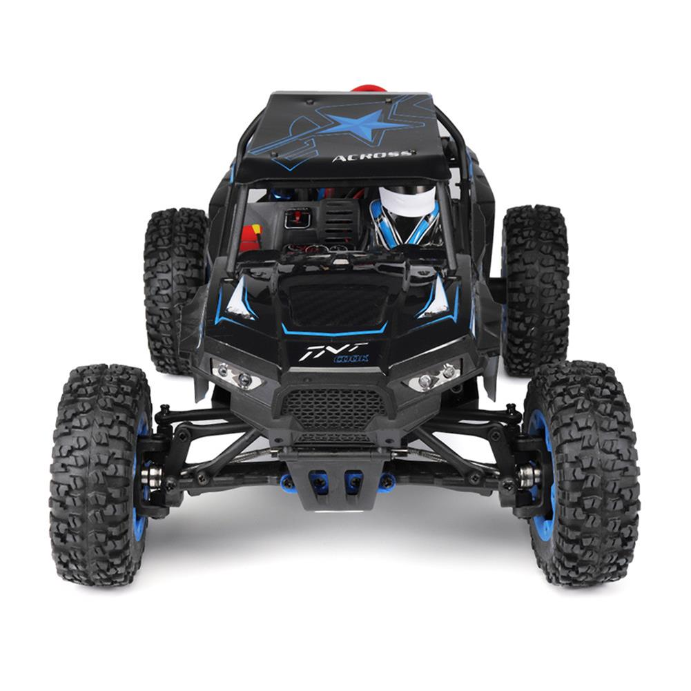 rc-cars WLtoys 12428-B 1/12 2.4G 4WD RC Car Electric 50KM/h High Speed Off-Road Truck Toys RC1365111 4