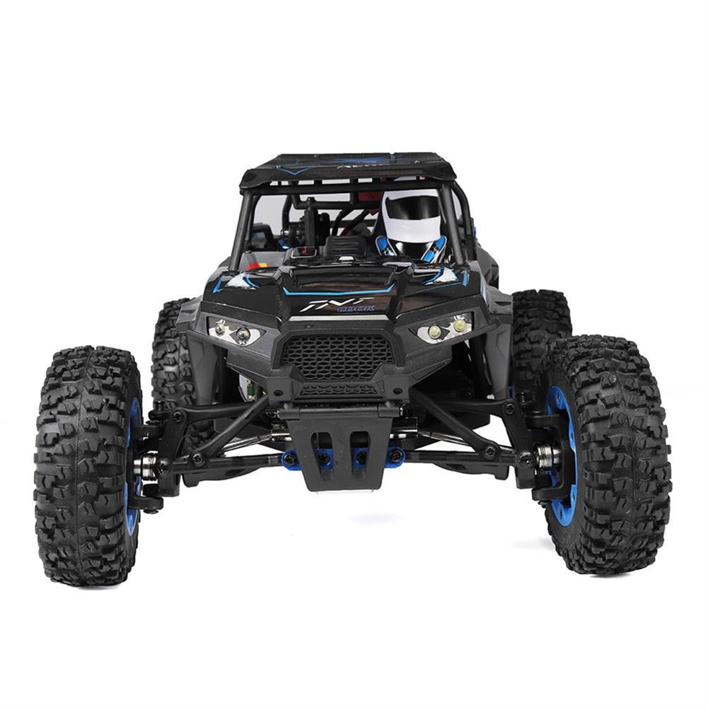 rc-cars WLtoys 12428-B 1/12 2.4G 4WD RC Car Electric 50KM/h High Speed Off-Road Truck Toys RC1365111 5