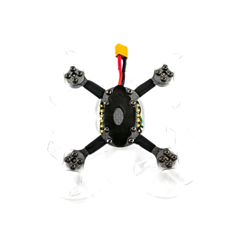 fpv-racing-drones T-MOTOR FALCON 15 95mm FPV Racing Drone PNP F3 Built-in Barometer 15A 5.8GHz 25mW with Smart Audio RC1367115 2