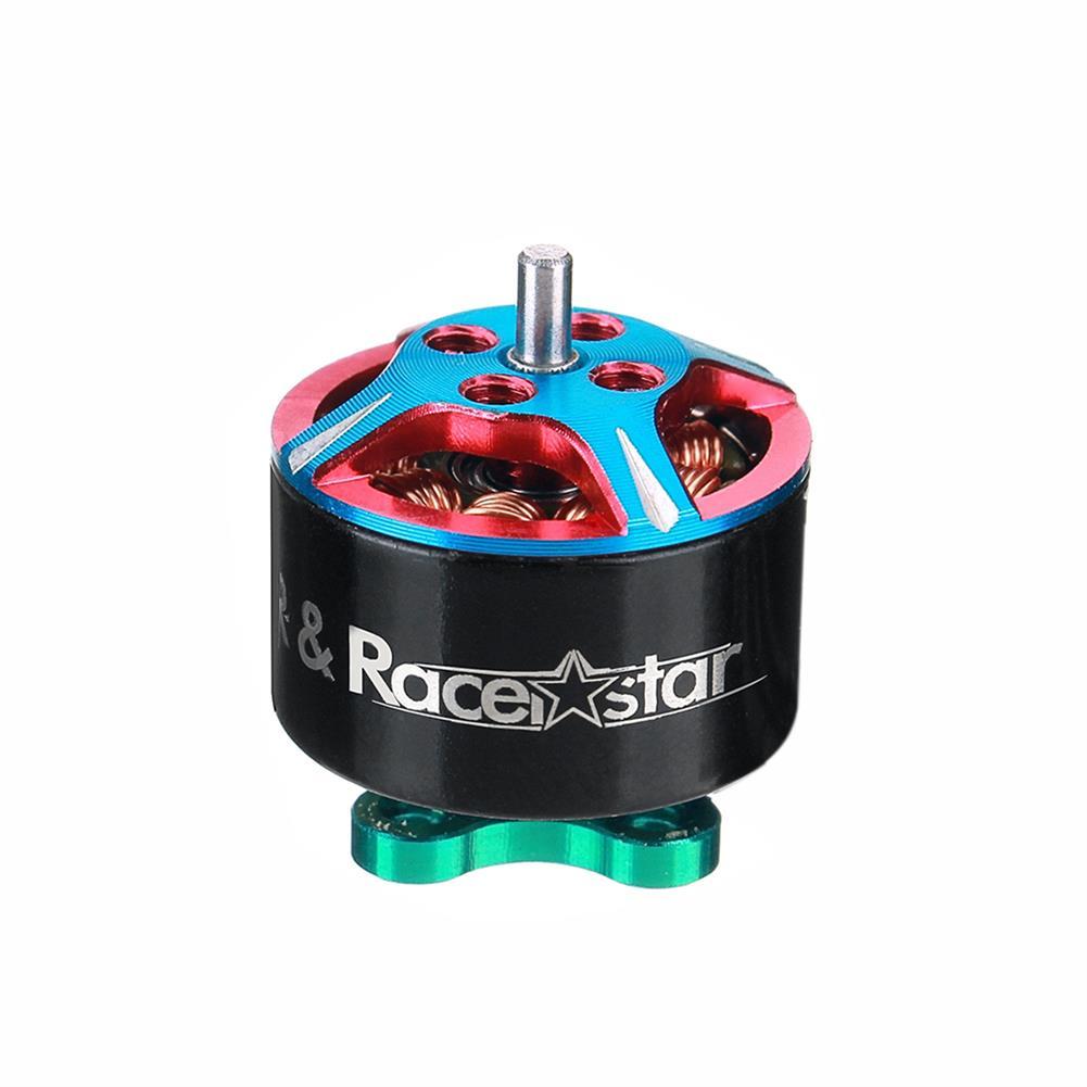multi-rotor-parts 8 PCS Wholesale Racerstar RT11 1106 6000KV 2-3S FPV Racing Brushless Motor (28% off : 28RC) RC1373369 1