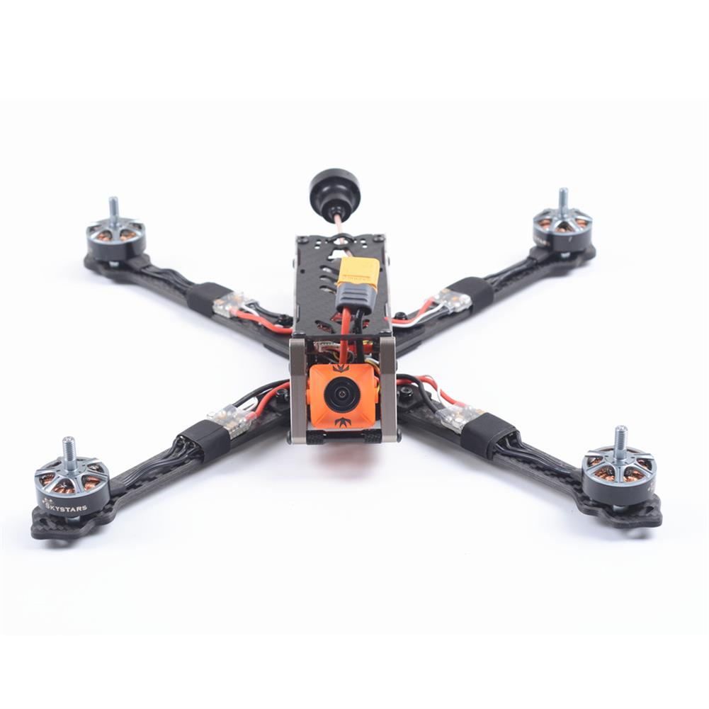 fpv-racing-drones Skystars G730L 300mm F4 OSD 50A BL_32 7 Inch FPV Racing Drone w/ Runcam Swift 2 WDR Camera PNP RC1373374