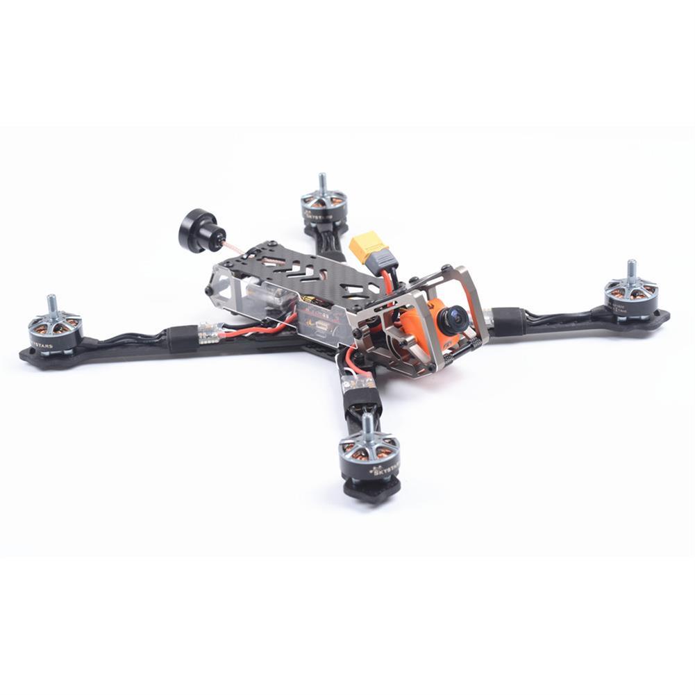 fpv-racing-drones Skystars G730L 300mm F4 OSD 50A BL_32 7 Inch FPV Racing Drone w/ Runcam Swift 2 WDR Camera PNP RC1373374 2