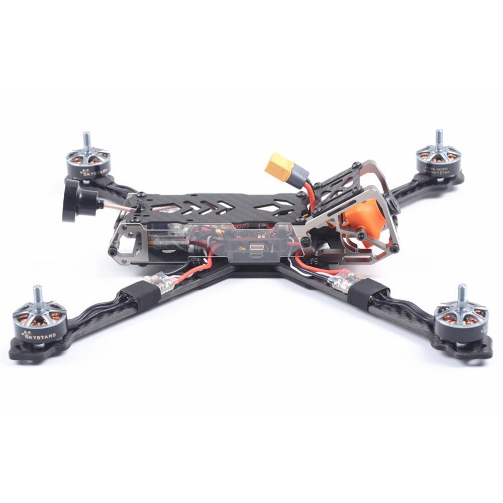 fpv-racing-drones Skystars G730L 300mm F4 OSD 50A BL_32 7 Inch FPV Racing Drone w/ Runcam Swift 2 WDR Camera PNP RC1373374 3
