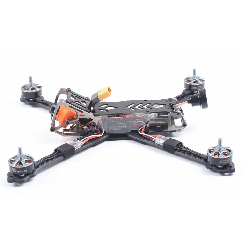 fpv-racing-drones Skystars G730L 300mm F4 OSD 50A BL_32 7 Inch FPV Racing Drone w/ Runcam Swift 2 WDR Camera PNP RC1373374 4