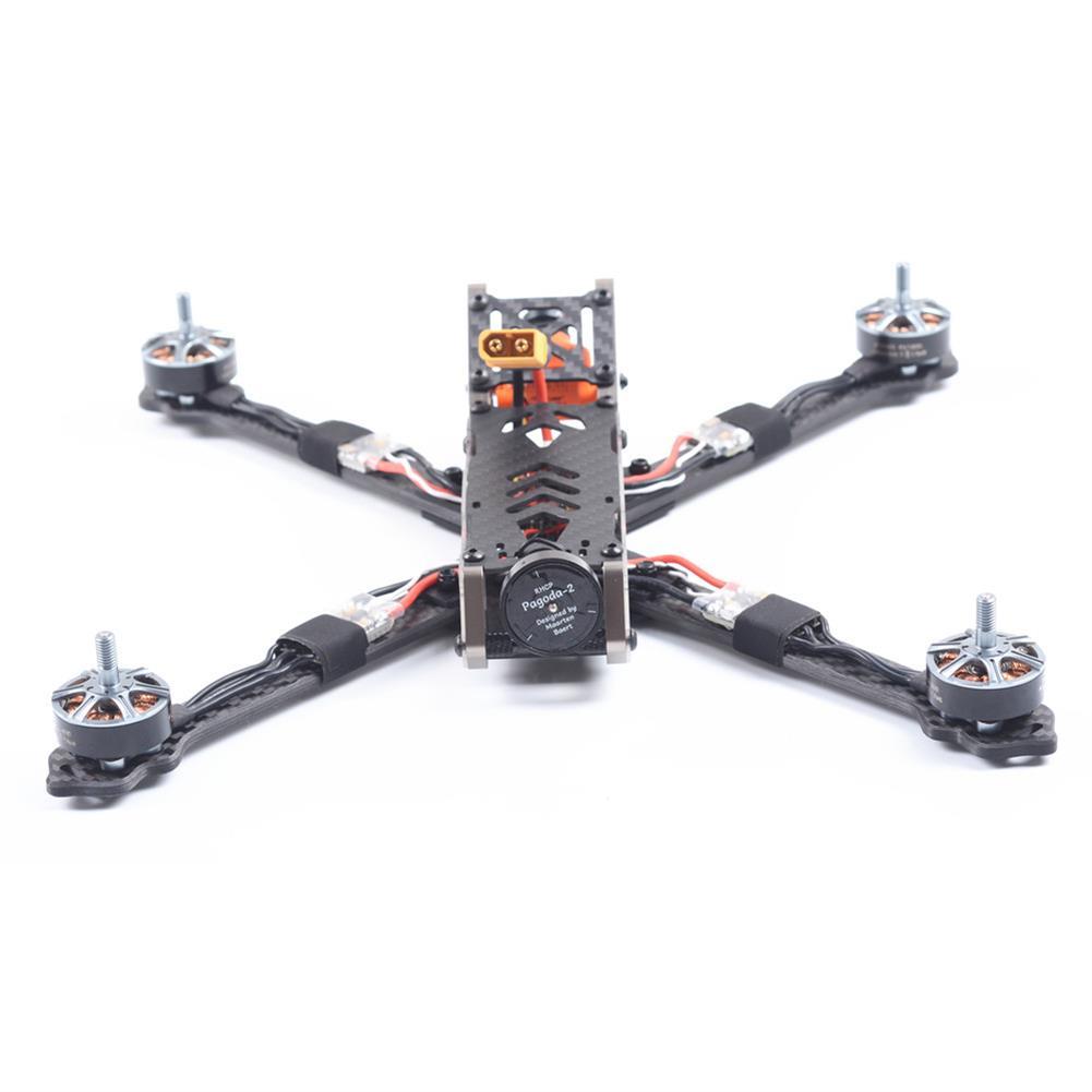 fpv-racing-drones Skystars G730L 300mm F4 OSD 50A BL_32 7 Inch FPV Racing Drone w/ Runcam Swift 2 WDR Camera PNP RC1373374 5
