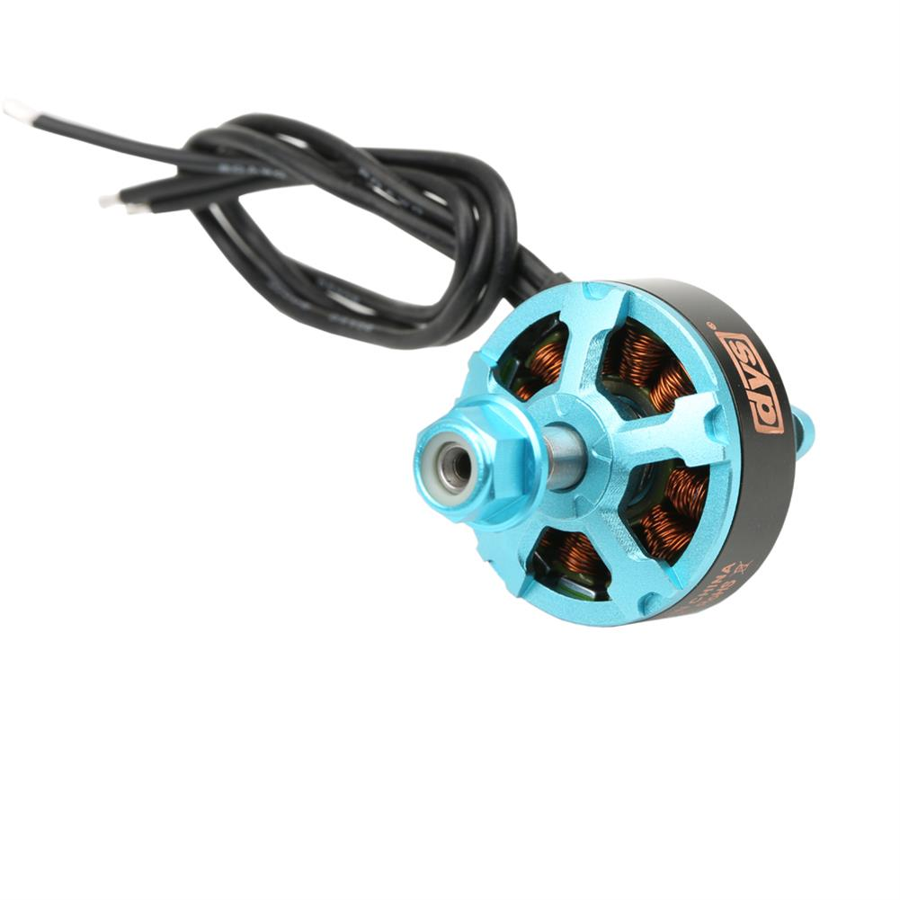 multi-rotor-parts DYS Samguk Wu 2206 1750KV 4-6S Brushless Motor for RC Drone FPV Racing Multi Rotor RC1373983 4